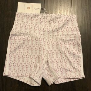 BuffBunny Shorts